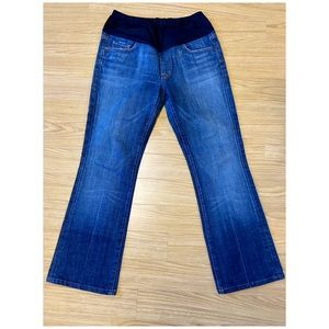 Citizens of Humanity Maternity Jeans bootcut